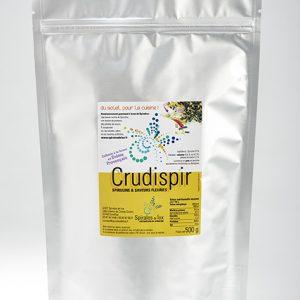 Crudispir en sachet (500g)